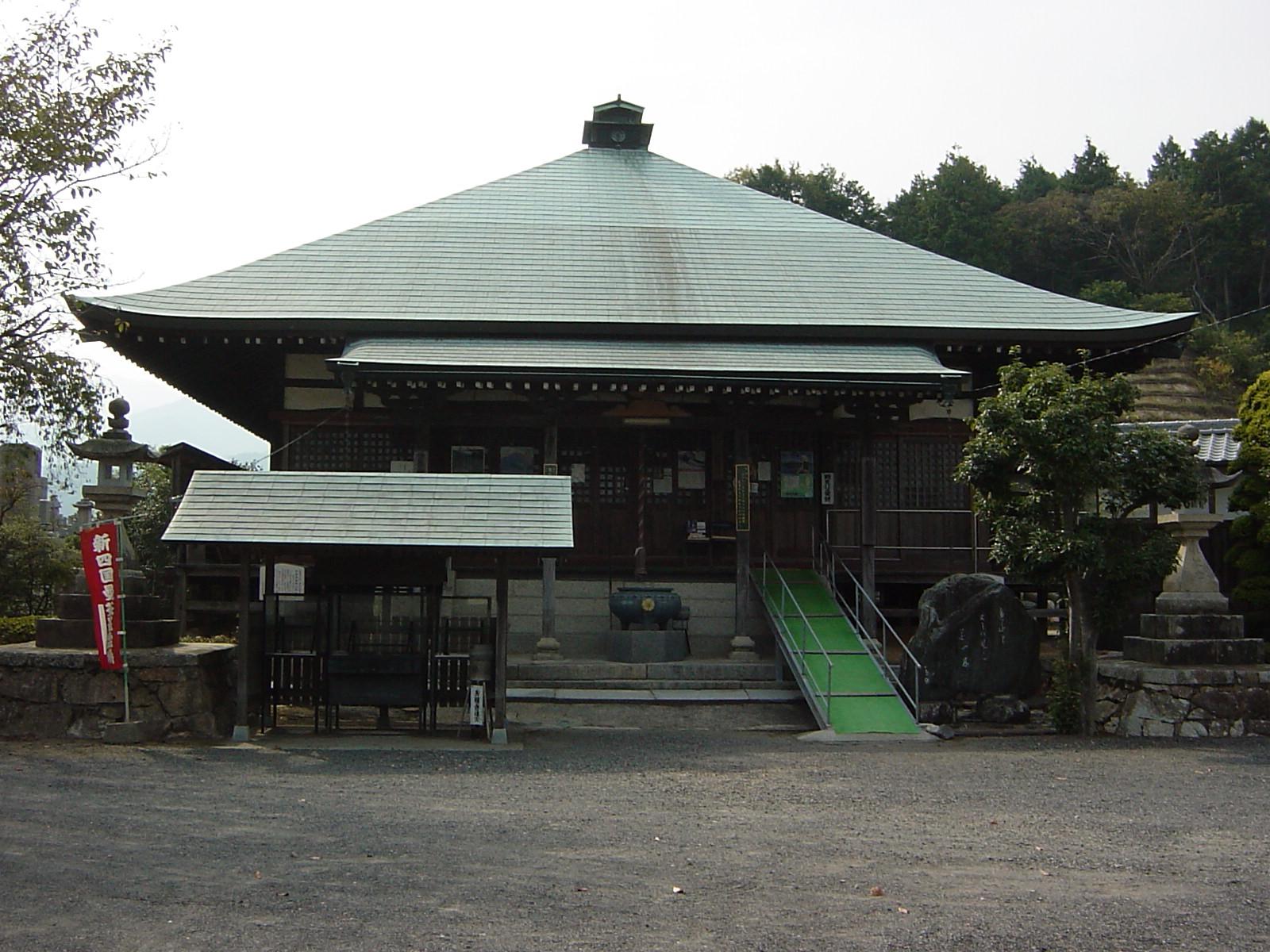円満寺・奈良原神社