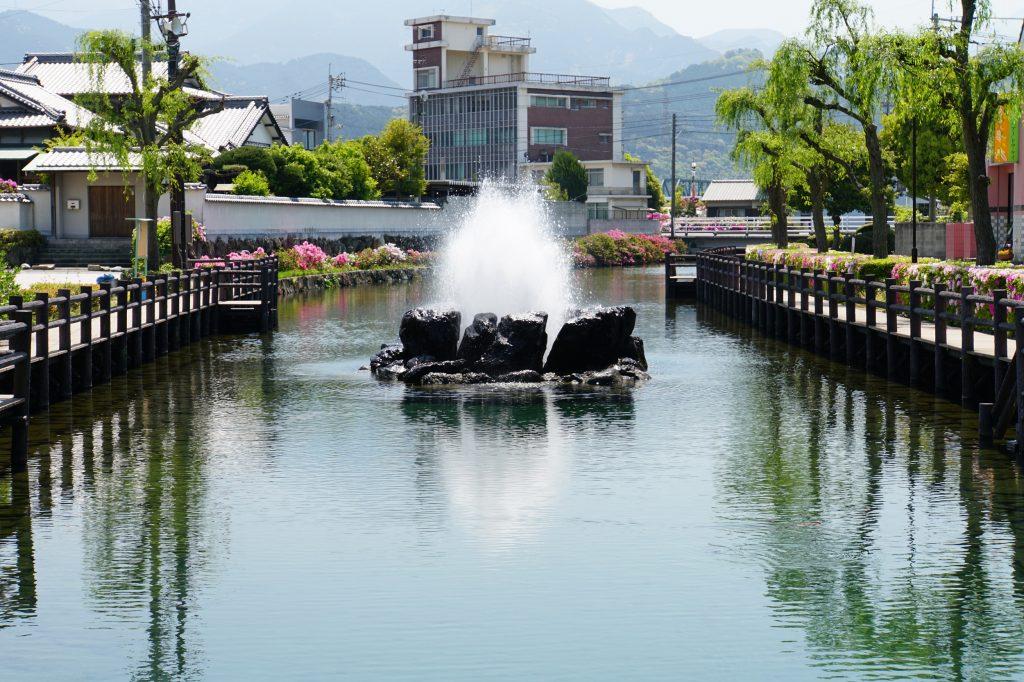 『四国石鎚山麓・西条市フェア』を開催します。(東京都)
